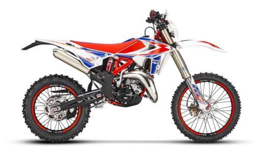 RR Racing 125 2T MY 19