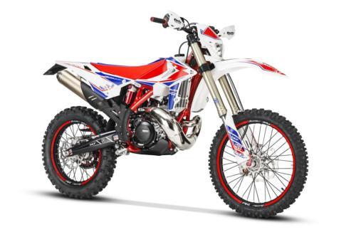 RR Racing 2T MY 19