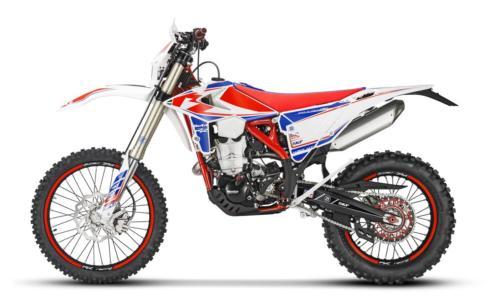 RR Racing 4T MY 19